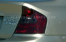 Subaru Legacy Standard Smoke Taillight Kit