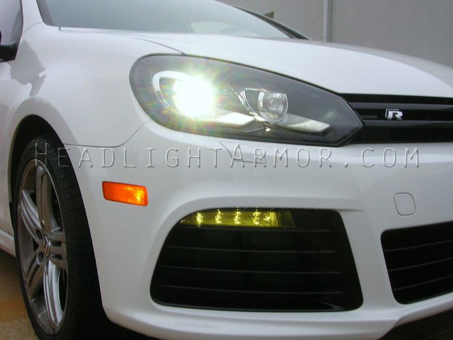 camaro6 headlightarmor lighting protection kits for your c6 camaro