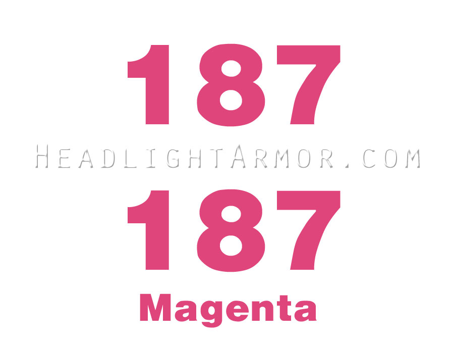 Headlight armor coupon code 2018