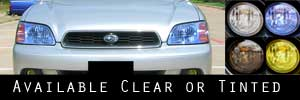 00-04 Subaru Leagcy and Outback Headlight Protection Kit