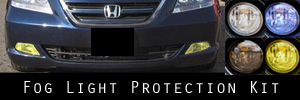 05-07 Honda Odyssey Fog Light Protection Kit