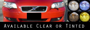 05-10 Volvo S60 Headlight Protection Kit