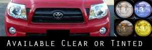 05-11 Toyota Tacoma Headlight Protection Kit