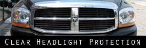 06-08 Dodge Ram Headlight Protection Kit