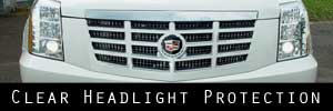 07-14 Cadillac Escalade Headlight Protection Kit