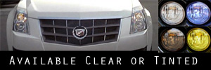 08-13 Cadillac CTS and CTS-V Headlight Protection Kit