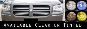 08 Dodge Magnum Headlight Protection Kit