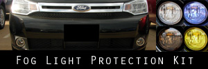 08-10 Ford Focus Fog Light Protection Kit