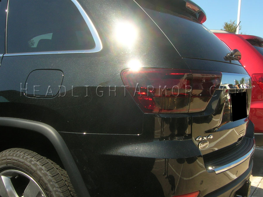Amazing Jeep Grand Cherokee Smoke Taillight Kit Jeep Grand Cherokee Smoke Taillight  Kit ...