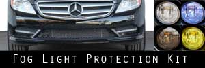 11-14 Mercedes-Benz CL550,CL63 Fog Light Protection Kit