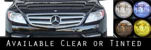 11-14 Mercedes-Benz CL Class Headlight Protection Kit