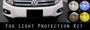 12-17 Volkswagen Tiguan Fog Light Protection Kit