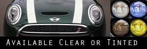 14-19 MINI Headlight Protection Kit