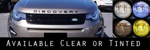 15-16 Land Rover Discovery Sport Headlight Protection Kit