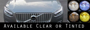 16-18 Volvo XC90 Headlight Protection Kit