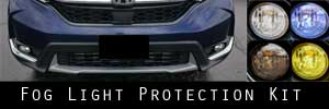 17-19 Honda CR-V Fog Light Protection Kit