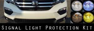 16-18 Honda Pilot Signal Light Protection Kit