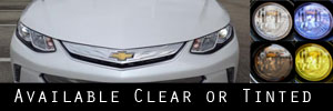 16-19 Chevrolet Volt Headlight Protection Kit