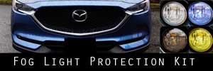 17-18 Mazda CX-5 Fog Light Protection Kit