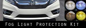 18 Honda Odyssey Fog Light Protection Kit