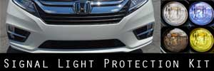 18 Honda Odyssey Signal Light Protection Kit