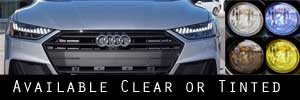 19-20 Audi A7 S7 Headlight Protection Kit
