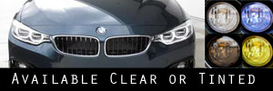 14-20 BMW 4 Series Headlight Protection Kit