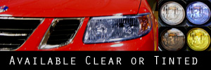 05-06 Saab 9-2x Headlight Protection Kit