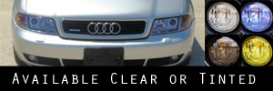 99-01 Audi A4 and S4  Headlight Protection Kit