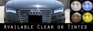 12-16 Audi A7 & S7 Headlight Protection Kit