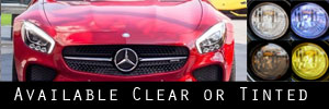 16-18 Mercedes-Benz AMG GT Headlight Protection Kit