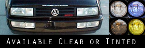 90-95 Volkswagen Corrado Headlight Protection Kit