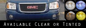 03-09 GMC Envoy Headlight Protection Kit
