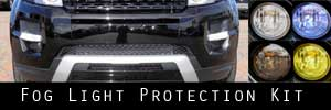 12-15 Land Rover Range Rover Evoque Fog Light Protection Kit
