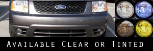 05-06 Ford Freestyle Headlight Protection Kit