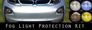 14-17 BMW i3 Fog Light Protection Kit
