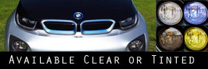 14-17 BMW i3 Headlight Protection Kit