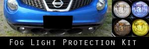 11-14 Nissan Juke Fog Light Protection Kit