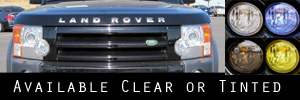 10-13 Land Rover LR4 Headlight Protection Kit