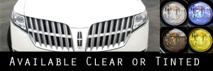 10-18 Lincoln MKT Headlight Protection Kit