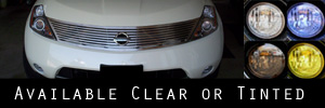 03-05 Nissan Murano Headlight Protection Kit