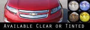 11-15 Chevrolet Volt Headlight Protection Kit