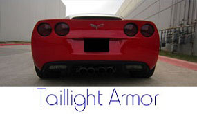 Smoked Taillight Kits
