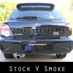 stock vs smoke