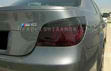 BMW M5 Smoke Taillight