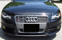 Audi S4 GT Yellow Headlight Protection Kit