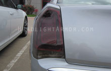 Chrysler 300 Light Smoke Taillight