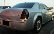 Chrysler 300 C Smoke Taillight