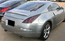 Nissan 350Z Smoke Taillight