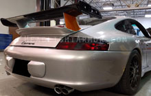 Porsche 996 GT3 Light Smoke Taillight